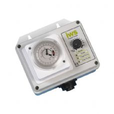IWS Remote Timer - Flood and Drain